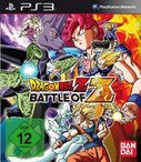 Cover zu Dragon Ball Z: Battle of Z - PlayStation 3