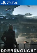 Cover zu Dreadnought - PlayStation 4