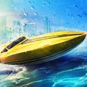 Cover zu Driver Speedboat Paradise - Apple iOS