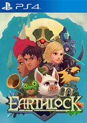 Cover zu Earthlock - PlayStation 4