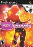 Cover zu Eye Toy: Groove - PlayStation 2