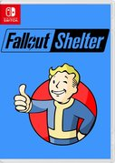 Cover zu Fallout Shelter - Nintendo Switch