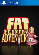 Cover zu Fat Princess Adventures - PlayStation 4