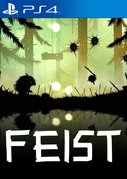 Cover zu Feist - PlayStation 4