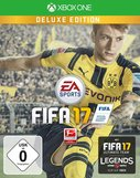 Cover zu FIFA 17 - Xbox One