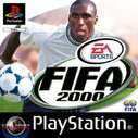 Cover zu FIFA 2000: Major League Soccer - PlayStation
