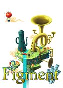 Cover zu Figment - Nintendo Switch