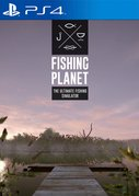 Cover zu Fishing Planet - PlayStation 4
