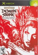 Cover zu Demon Stone - Xbox