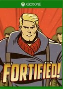 Cover zu Fortified - Xbox One