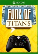 Cover zu Funk of Titans - Xbox One