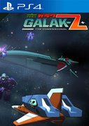 Cover zu Galak-Z: The Dimensional - PlayStation 4