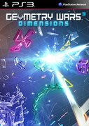 Cover zu Geometry Wars 3: Dimensions - PlayStation 3