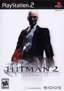 Cover zu Hitman 2: Silent Assassin - PlayStation 2