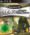Cover zu Ico & Shadow of the Colossus Collection - PlayStation 3