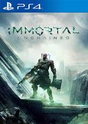 Cover zu Immortal: Unchained - PlayStation 4