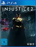 Cover zu Injustice 2 - PlayStation 4