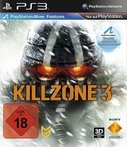 Cover zu Killzone 3 - PlayStation 3