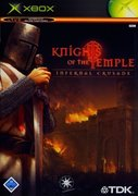 Cover zu Knights of the Temple - Xbox