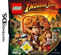 Cover zu LEGO Indiana Jones: The Original Adventures - Nintendo DS