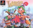 Cover zu Lomax - PlayStation