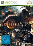 Cover zu Lost Planet 2 - Xbox 360