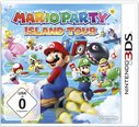 Cover zu Mario Party: Island Tour - Nintendo 3DS