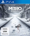 Cover zu Metro: Exodus - PlayStation 4