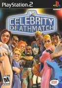 Cover zu Celebrity Deathmatch - PlayStation 2