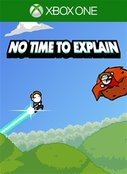 Cover zu No Time To Explain Remastered - Xbox One
