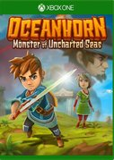 Cover zu Oceanhorn: Monster of Uncharted Seas - Xbox One