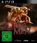 Cover zu Of Orcs and Men - PlayStation 3