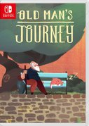 Cover zu Old Man's Journey - Nintendo Switch