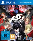 Cover zu Persona 5 - PlayStation 4