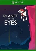 Cover zu Planet of the Eyes - Xbox One
