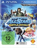 Cover zu PlayStation All-Stars Battle Royale - PS Vita