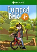 Cover zu Pumped BMX + - Xbox One