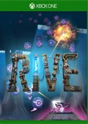 Cover zu RIVE - Xbox One