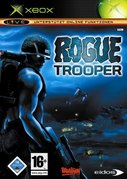 Cover zu Rogue Trooper - Xbox