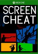Cover zu Screencheat - Xbox One