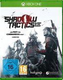 Cover zu Shadow Tactics: Blades of the Shogun - Xbox One