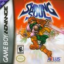 Cover zu Shining Soul - Game Boy Advance