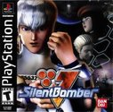 Cover zu Silent Bomber - PlayStation