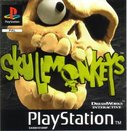 Cover zu Skullmonkeys - PlayStation