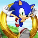 Cover zu Sonic Dash - Apple iOS