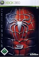 Cover zu Spider-Man 3 - Xbox 360