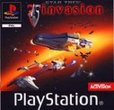 Cover zu Star Trek: Invasion - PlayStation