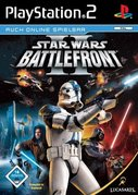 Cover zu Star Wars: Battlefront (2004) - PlayStation 2