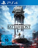 Cover zu Star Wars: Battlefront - PlayStation 4