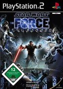 Cover zu Star Wars: The Force Unleashed - PlayStation 2